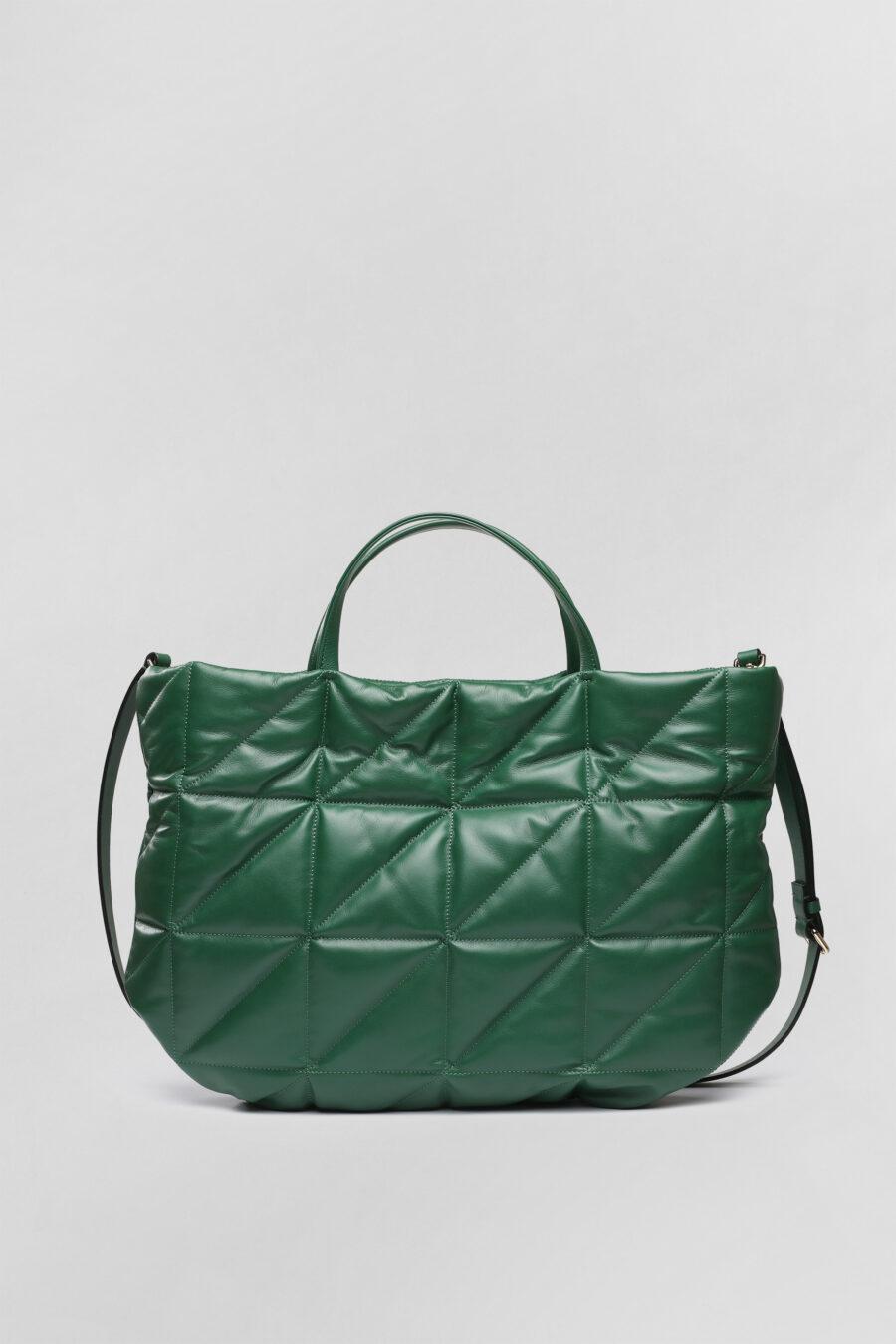 Shopping bag Mery in pelle eden 1